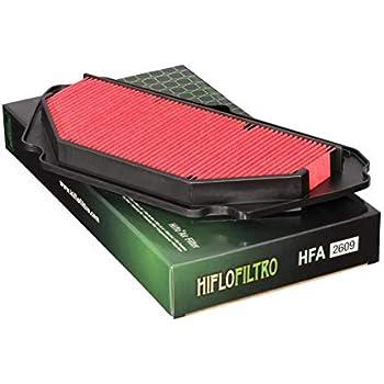 Amazon.com: hiflofiltro hfa2602 Premium Oe Replacement ...
