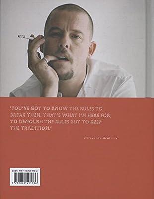Vogue on: Alexander McQueen (Vogue on Designers): Amazon.es: Fox, Chloe: Libros en idiomas extranjeros