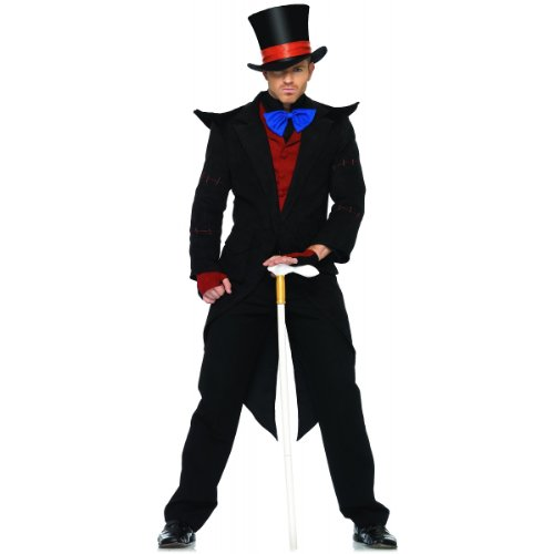 Mad H (Evil Mad Hatter Costumes)
