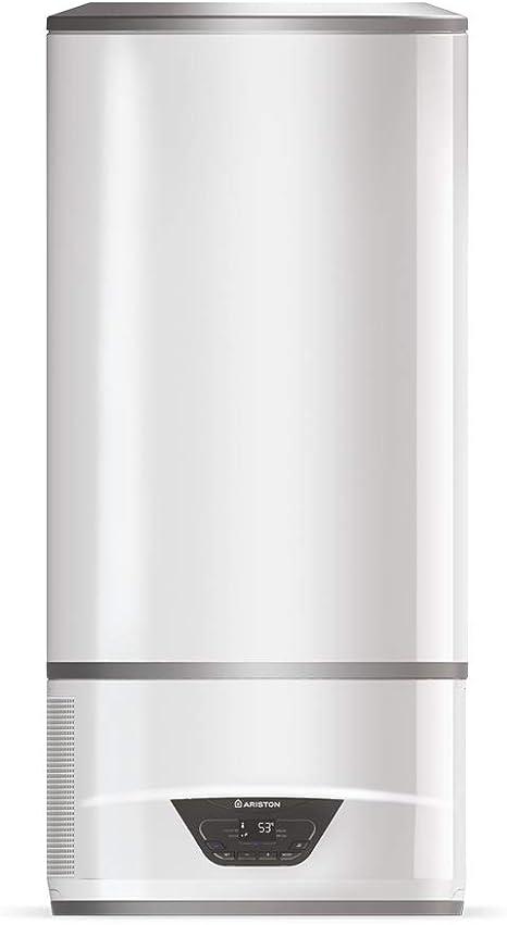 Ariston Calentador eléctrico con tecnología híbrida, Lydos Hybrid 100, 220V: Amazon.es: Bricolaje y herramientas