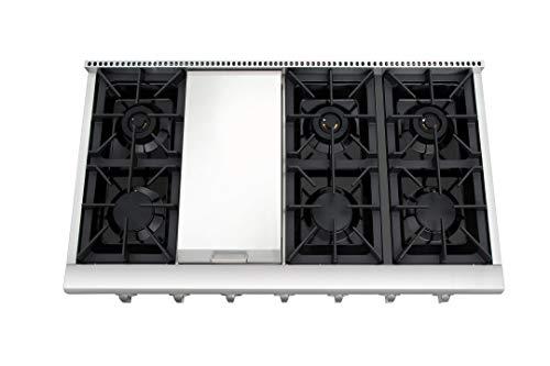 Thor kitchen Gas Rangetop 48