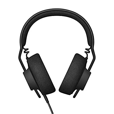 Image of AIAIAI TMA-2 HD Headphones - High Definition Audio - Over-Ear Cushions with Alcantara and Memory Foam Over-Ear Headphones