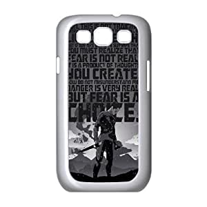 After Earth Samsung Galaxy S3 9300 Cell Phone Case White SYj_830049