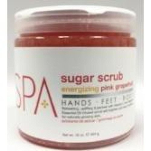 BCL Spa Energizing Pink Grapefruit -