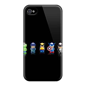 Fashion Cases For Iphone 6- Heroes Defender Cases Covers