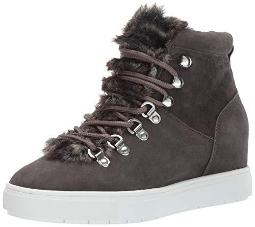 - STEVEN by Steve Madden Women's Kalea-F Sneaker, Grey Multi, 9.5 M US