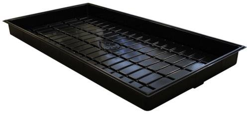 Botanicare 4' x 8' Flood Tray (Black)