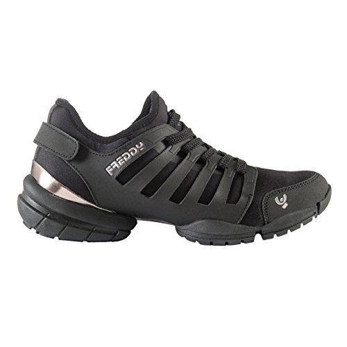 Scarpa Freddy Uomo 305PRO in Diwo MainApps Black