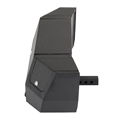 Smittybilt 2806 Black Box Multi Winch Cradle for 2