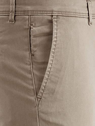 Jack & Jones Jjimarco Jjbowie Sa Pantalon Homme
