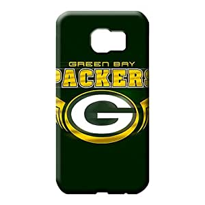samsung galaxy s6 phone carrying skins New Style Strong Protect New Fashion Cases green bay packers