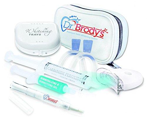 Led Laser Blue Light Teeth Whitening in US - 2