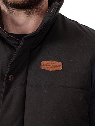 Sous-maillot thermique Jesse James Industry Noir