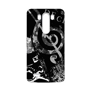 Music Hot Seller Stylish Hard Case For LG G3