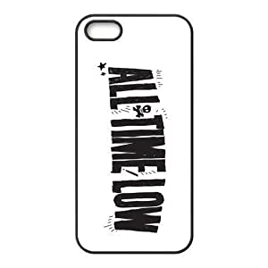 Case For Ipod Touch 5 Cover - All Time Low Designed by WCA