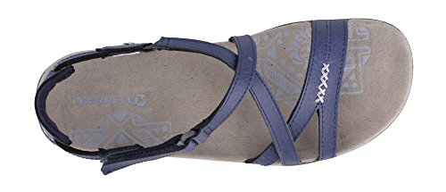 Merrell Vrouwen, Sandspur Rose Sandals Blue