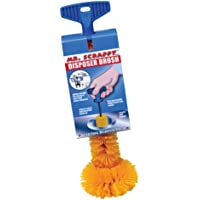 Mr. Scrappy MSB-20 Garbage Disposer Brush, Universal Fit