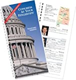 Congress at Your Fingertips, Standard 112th, 1st Session, CQ-Roll Call, 1879617307