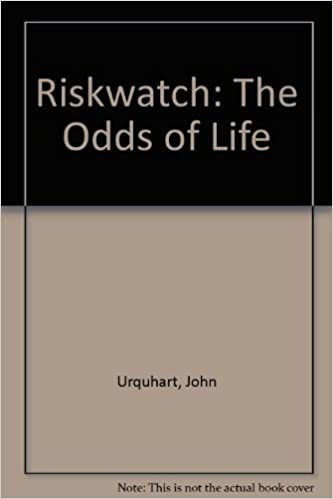 Riskwatch: The Odds of Life