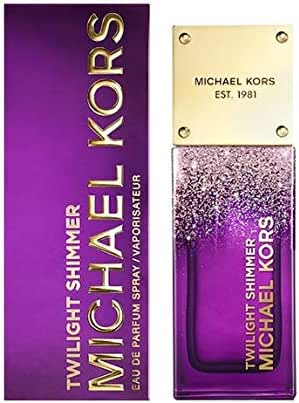 Michael Kors Twilight Shimmer For Women EDP 1.7oz / 50ml