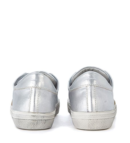 Model En Tejido Philippe Plata Gare Sneaker pw7B5qOqW