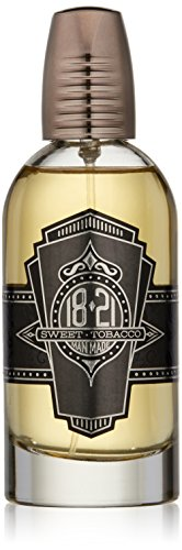 18.21 Man Made Sweet Tobacco Spirits, 3.4 fl. oz.