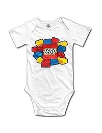 SAMMOI Lego Baby Climbing Equipment White