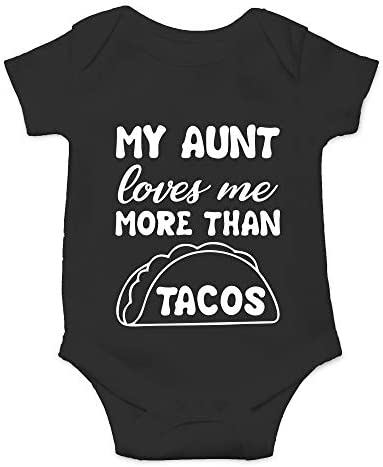 CBTwear Aunt Loves More Tacos product image