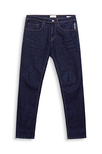 Blu Skinny Rinse Edc blue Esprit 900 By Uomo Jeans CwqTgP