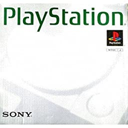 Sony Playstation (SCPH-5500) (Japanese Import)