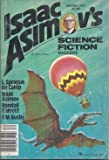 img - for ISAAC ASIMOV'S Science Fiction: Winter 1977 book / textbook / text book