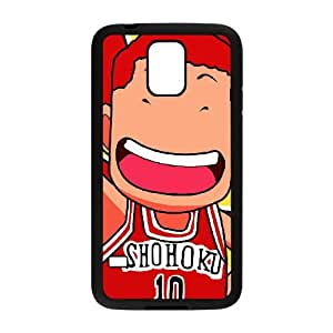 Slam Dunk Samsung Galaxy S5 Cell Phone Case Black D4599330