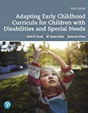 Adapting Early Childhood Curricula for Children