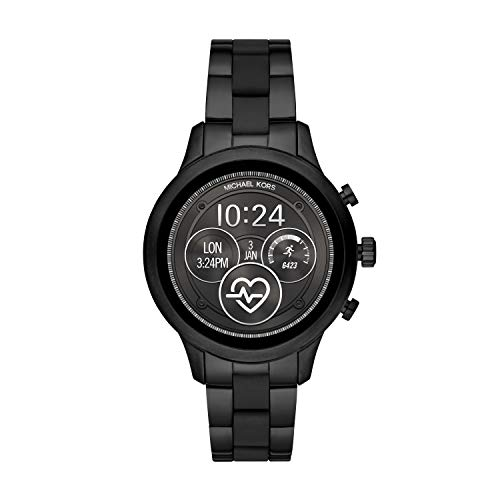 Michael Kors Access Runway Touchscreen Smartwatch