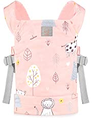 GAGAKU Baby Doll Carrier Soft Cotton Carrier