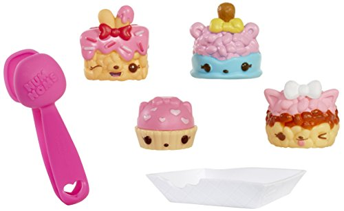 Num Noms Starter Pack Series 5-Marshmallow Squares Small Collectable Toy