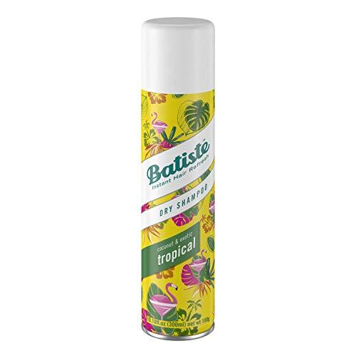 (Batiste Dry Shampoo, Tropical Fragrance, 10.10 fl. oz.)