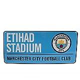 Street Sign - Manchester City F.C (BL)