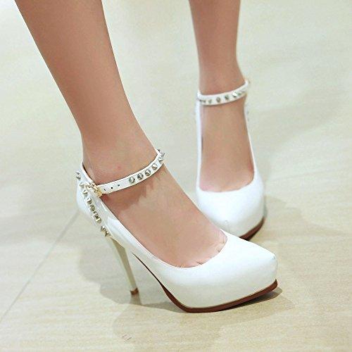 Scarpette Da Minivog Da Donna Con Cinturino Alla Caviglia Con Cinturino Alla Caviglia