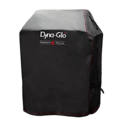 Dyna Glo Premium Grill Cover by GHP-Group Inc