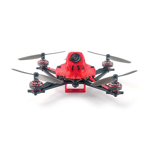 Happymodel Sailfly-X Quadcopter 105mm 2-3S Micro Brushless FPV Racer Drone (DSM-2/DSM-X Version)