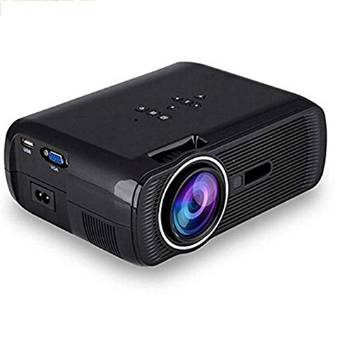 Projector GP100UP LED Projektor 4K Home Cinema 3500 Lumens Full HD 1080P Android 6.01 WiFi Bluetooth Miracast Beamer TV