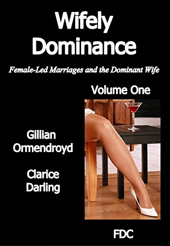 Erotic fiction dominant wife