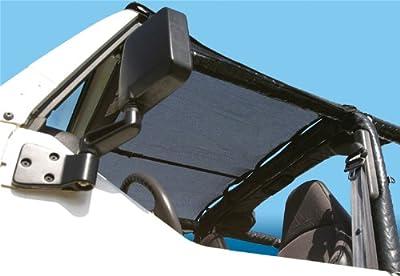 VDP 50406F KoolBreez Sun Screen Brief Top