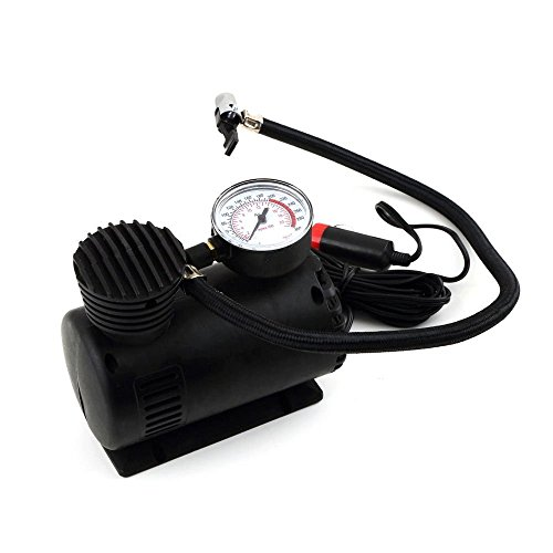 FidgetFidget Car Motor Bike Tyre Electric Pressure Air Compr