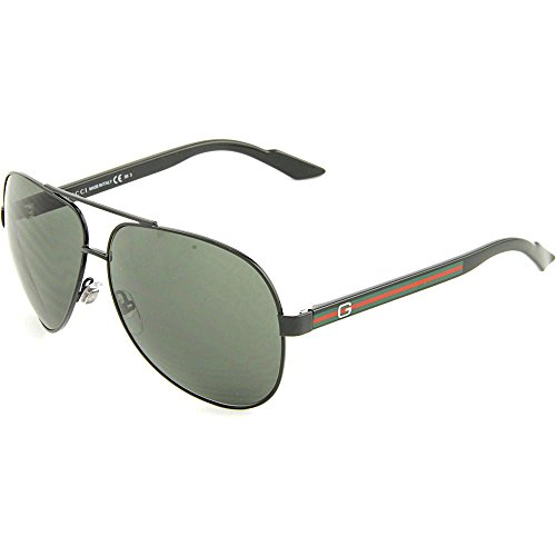 Gucci Men's GG 1951/S Aviator Sunglasses
