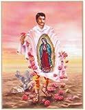 St. Juan Diego Poster