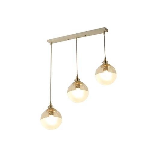 Lamparas de pie modernas lampara pie salon 3 Jefe de cristal ...
