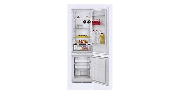 Hotpoint BCB 31 AAA Integrado 255L A++ Blanco nevera y congelador ...