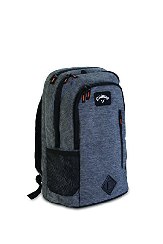 Callaway 2016 Clubhouse Backpack Grey